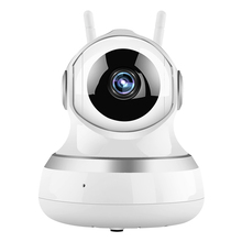 360 VR 1080P Mini Home Security HD IP Camera Wireless WiFi Camera Y203S
