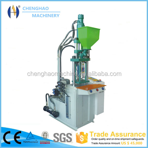 Cost of benchtop plastic injection molding machine from manufacturer