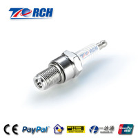 Replace YAMAHA AS110 OEM industrial spark plug wholesale