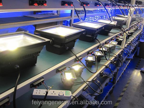 Wholesale 10w led flood light Motion Sensor Waterproof Security ...