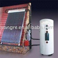 split solar water heater split solar heater separate pressurized solar water heater solar energy hot water heater solar water