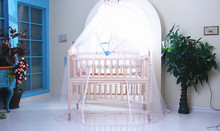 Attachable baby cot dimensions