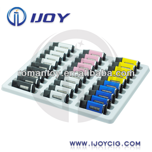 no leaking 2013 most popular OEM Ijoy electronic cigarette z max/zmax/Kmax electronic cigarette ego ce4