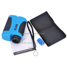 golf rangefinder potable precision laser measuring device 5-1500m
