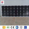 New Energy monocrystalline polycrystalline silicon flexible solar panel
