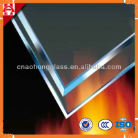 cheap 2 hours / 3 hours fire rated glass with CCC CE&BV Fire Glass