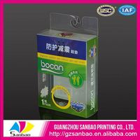 Top Quality Small Professional Printing Colourful Timed Cigarette Box