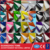 Car wrapping color vinyl/fluorescent color vinyl/vinyl cutting designs