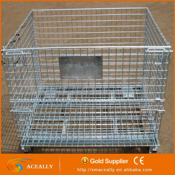 professional small animals metal storage cages