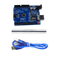 UNO R3 Mega328P CH340G Compatible For