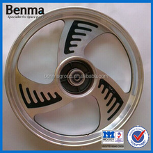 Various models of adult electric motorcycle parts/electric motorcycle wheel for your choice