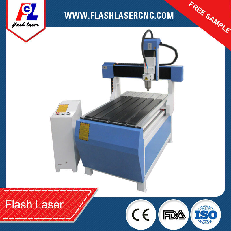 chinese mould CNC router 6090
