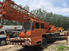 Cheap Price High Quality Japan Used TADANO Truck Mounted Crane 25 Ton TL250E Hot Sale