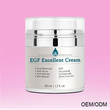 Anti Wrinkle and Acne Scar Removal EGF Cream