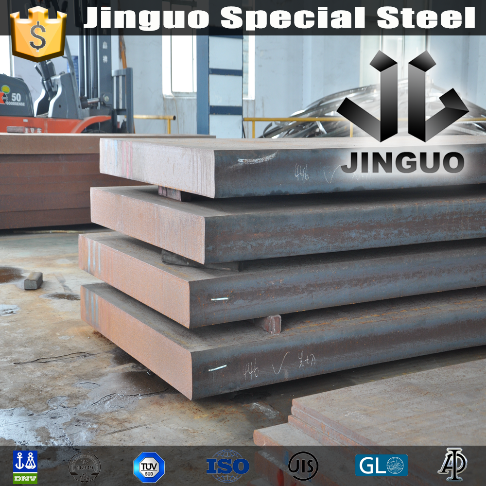 alloy steel plate A335