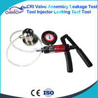 Common rail repair tool the CRI valve assembly leakage test tool /injector leaking test tool/diesel CR tool Tightness Tester