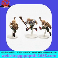 hot sell Resin handicraft seven star dragon ball people Turtle fairy furnishing articles