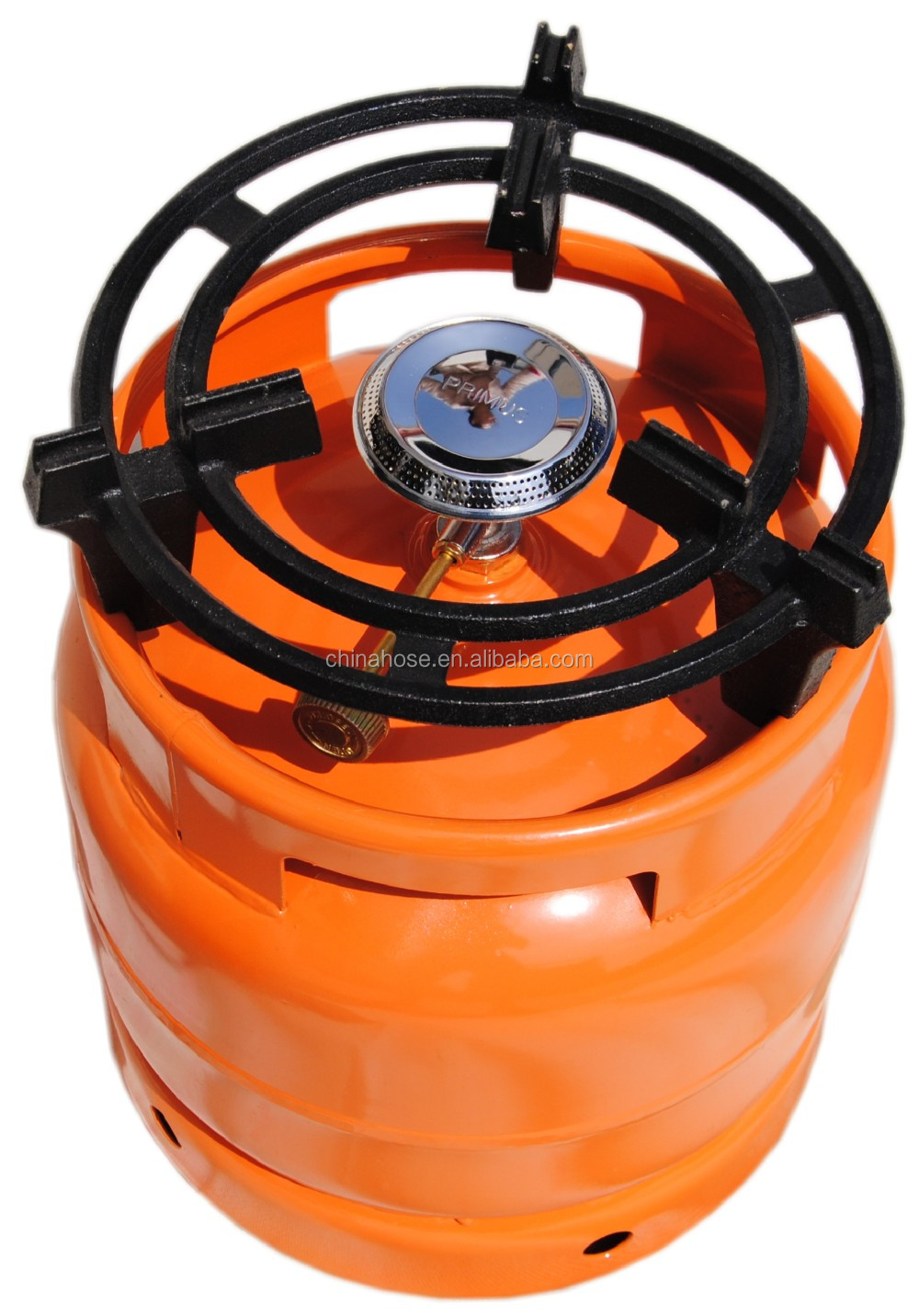 Factory Supply 6kg Mini Gas Cylinder,Cooking LPG Gas Cylinder Price