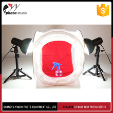 photographic equipment Guaranteed quality proper price light tent & led studio light box