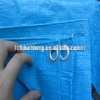 5X7 FEET(1.45x2.05M) TARPAULIN/BLUE WATERPROOF TARP COVER/GROUND SHEET