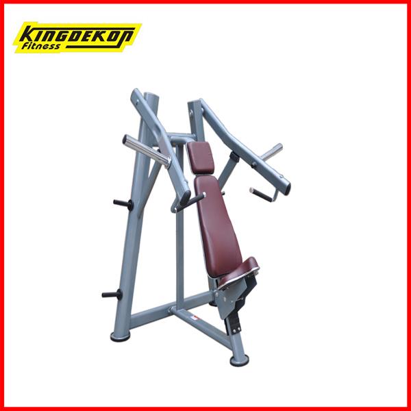 linear leg press machine