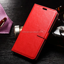 Wholesale cell phone case cover mobile phone leather case for samsung Galaxy Core I8260