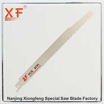 Super Professional Construction Tool Reciprocating Saw Blade