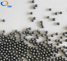 metal abrasive steel shot blasting media offer a good price