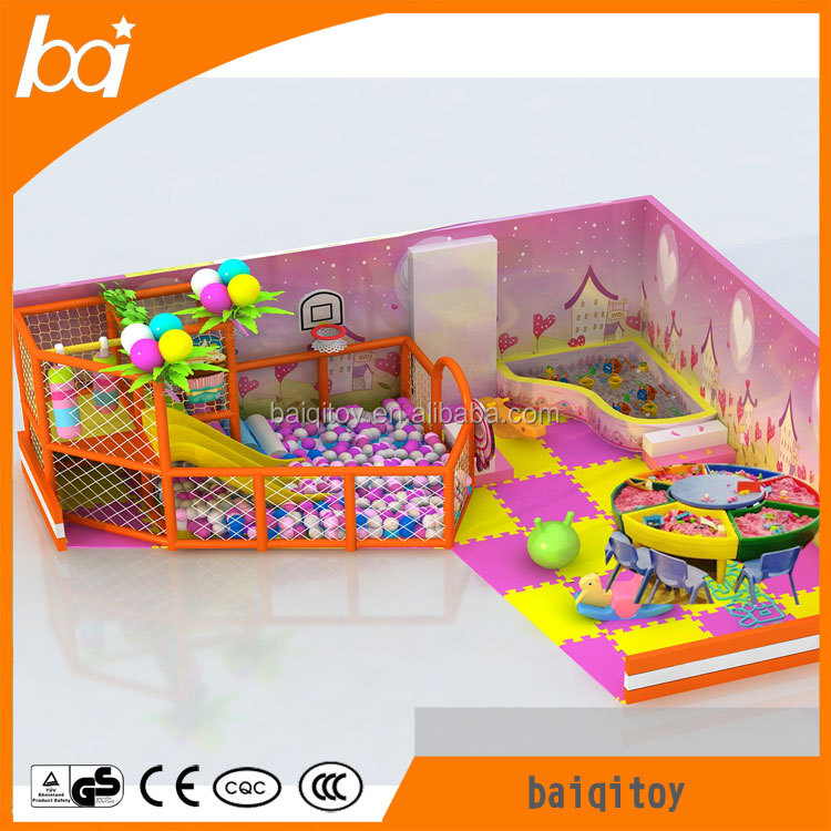 Kids educational equipment children fabric house to play