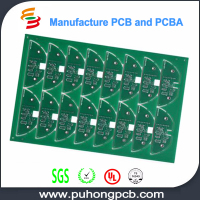 High quality OEM cctv camera assembly pcb ups circuit board