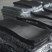 Reclaimed EPDM Rubber/recycled rubber raw material