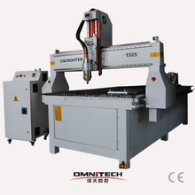 cnc router machine for arts&crafts Woodworking CNC Router Two Heads Wood Door Making Machine