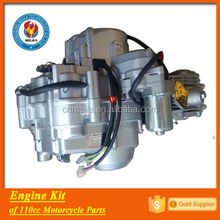 factory 110cc motorcycle parts loncin engine
