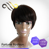 Good Quality Wig Factory Under $5, Stores Sell Wigs, Highly Feedback Wig For White Women
