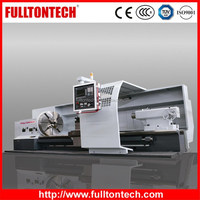 FULLTONTECH CKF61 Series Big Metal Machining