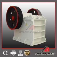 Hot selling parker jaw crusher Price