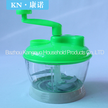 Competitive price custom color automatic vegetable food multi-purpose chopper