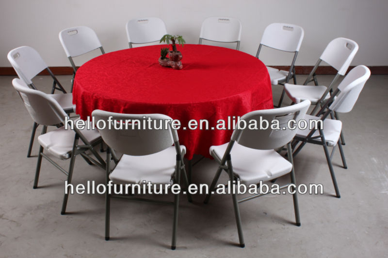 outdoor fold table for party/home dinner