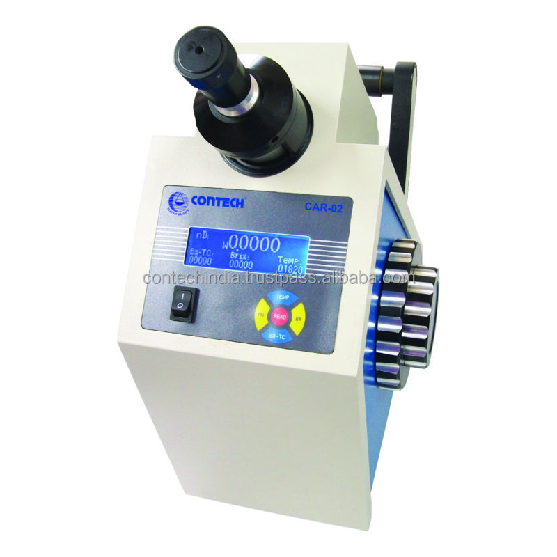 Optical Refractometers
