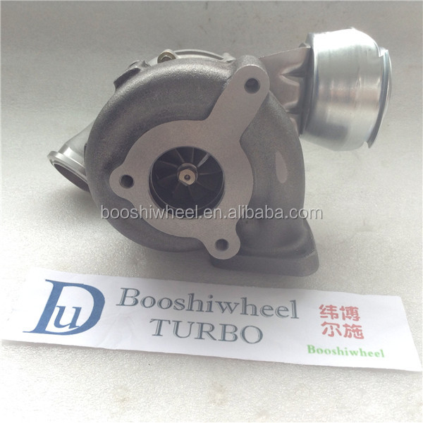 Y22DTR Engine turbo charger GT1849V 717625-5001S 717625-5001 turbo for Opel Astra