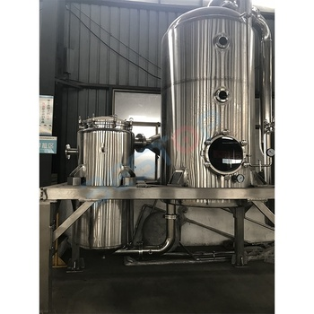 Stainless Steel Herbal Extraction Concentration Equipment