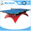 Big Rainbow Competition Table Tennis Table