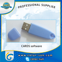 photo Security ID Card Consumables Printers card Software