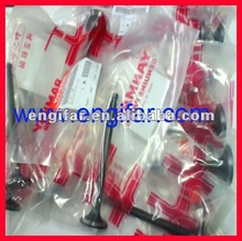 4D84 engien valve yan-mar tractor boat engine valves