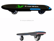 New Arrival Fasion 2 Wheel Electric Skateboard Remote Control 300W Smart Electric Skateboard For Kids/Adults With LED Light
