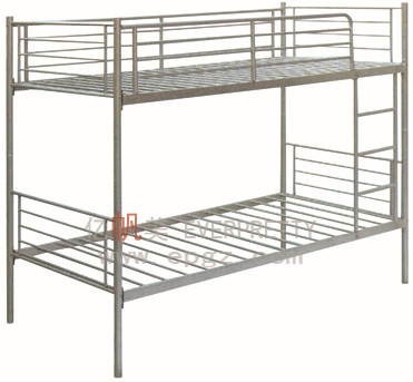 Mobile Home Furniture, Decorative Metal Bed, Metal Frame Bunk Beds