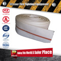 Wearable and Large diameter Booster line fire hose for sale with CCC certificates and quality assurance
