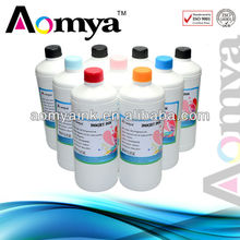Aomya micro pigment ink for Epson /Canon/ HP cartridge waterproof ink for epson 9700