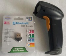 good quality bluetooth barcode scanner BC2809BT for store