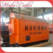 DZL/SZL series Half Automatic coal fired water and fire tube boiler 5000000kcal coal fired boiler
